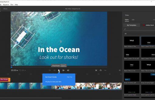 آشنایی با اپلیکیشن های آسان برای ساخت فیلم های کوتاه